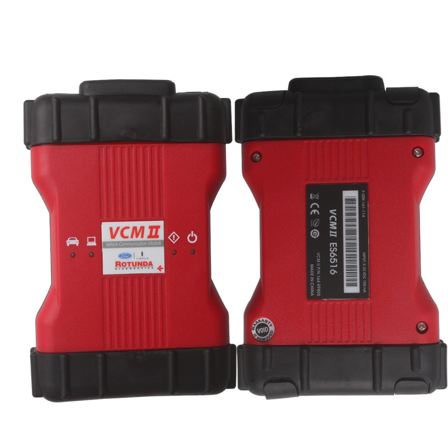 ford mazda vcm2 diagnostic tool