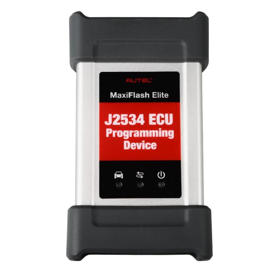 autel maxiflash pro