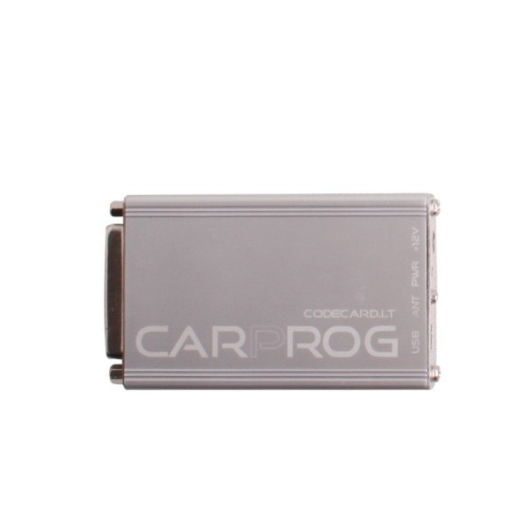Carprog Eeprom Programmer full adapters