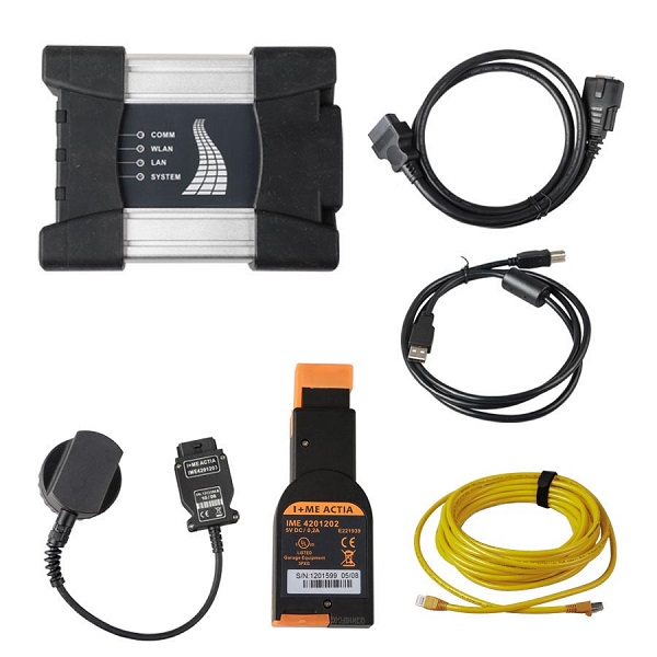 icom next is the dealer diagnostic tool for bmw and mini