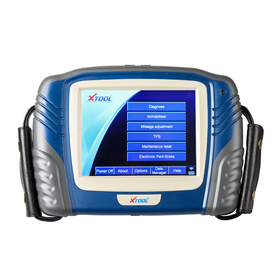 XTOOL PS2 GDS Diagnostic Tool