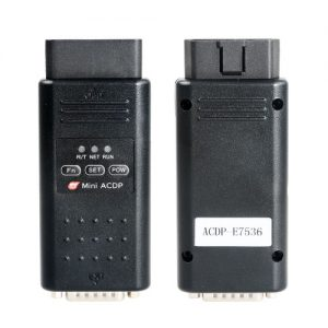 Mini ACDP