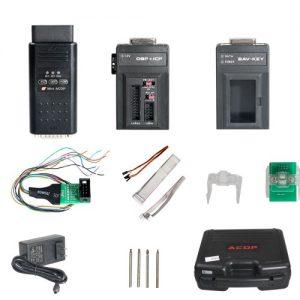 Yanhua Mini ACDP Master basic kit