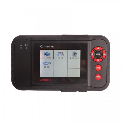 Launch Creader VIII Diagnostic Creader 8