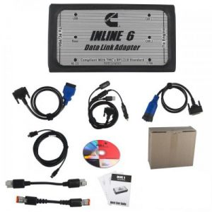 cummins inline6 data link adapter full adapters lkit