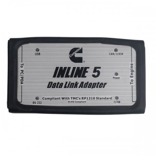 Cummins Inline 5 Data Link Adapter