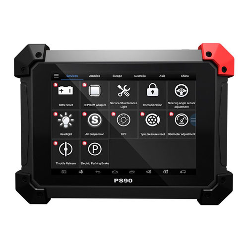 XTool PS90 Diagnosis System