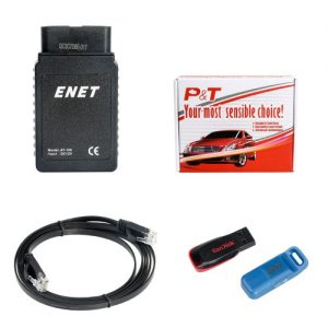 BMW EASYCODING ENET Diagnostic Tool