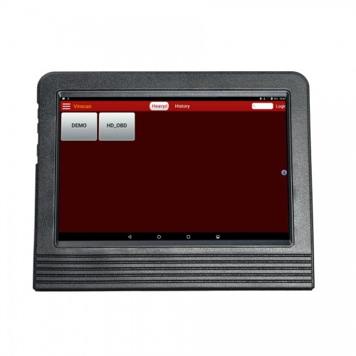 X431 V+ Heavy Duty Diagnostic Tool