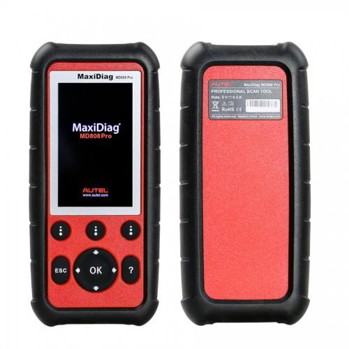 Autel MD808 Maxidiag MD808 Pro