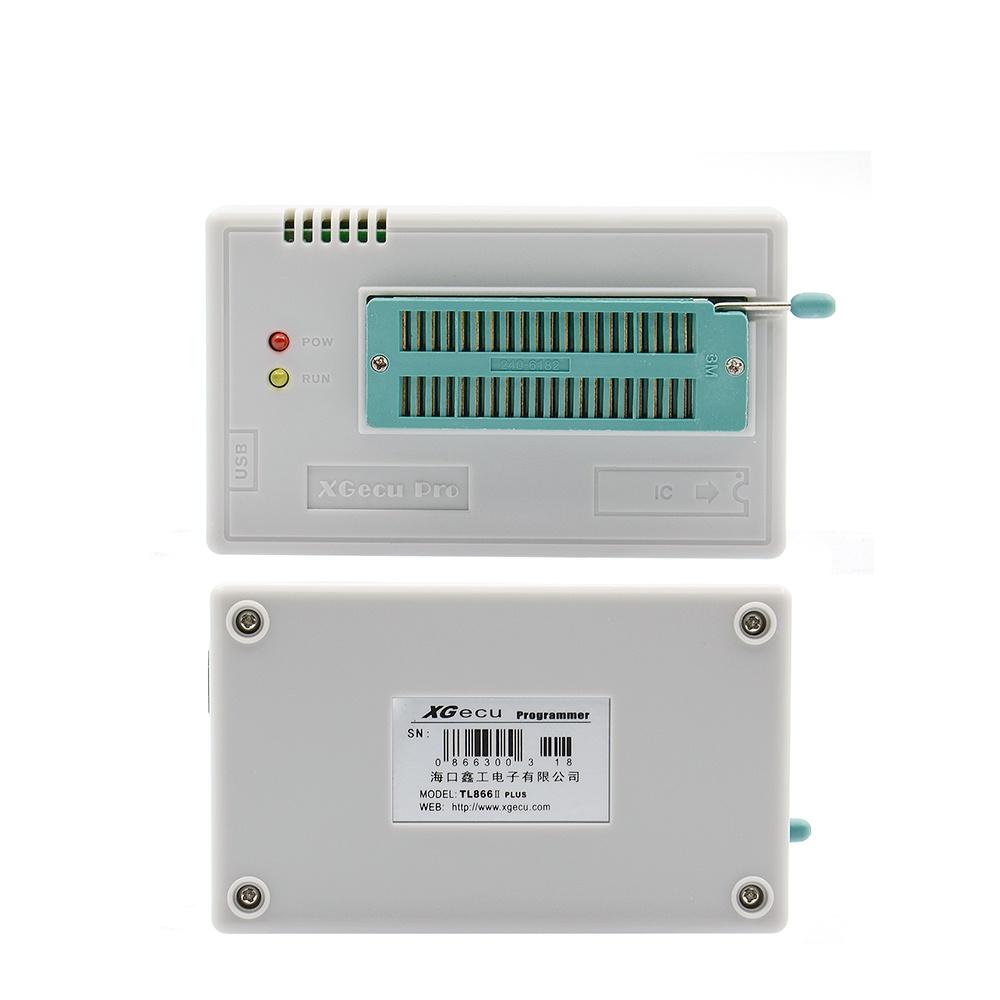 TL866II Plus MiniPro Programmer