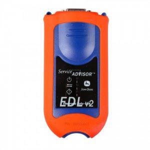 John Deere EDL V2 Truck diagnostic Kit