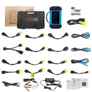 X431 HD3.0 TRUCK DIAGNOSTIC MODULE