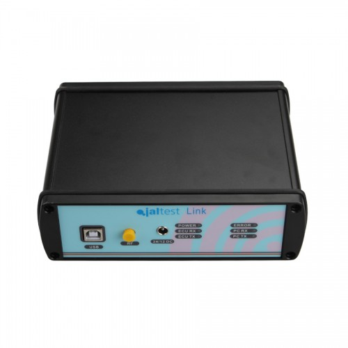 Jaltest Link Truck Diagnostic Tool