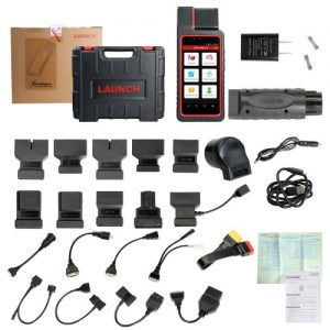 launch x431 diagun iv bluetooth diagnostis tool
