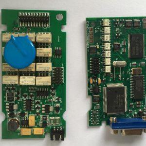 lexia3 full chip pcb show