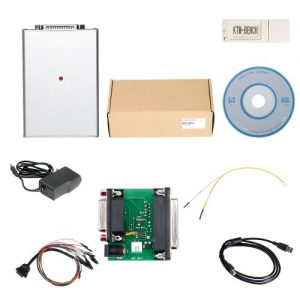 ktm bench ecu programmer full kit with usb dongle