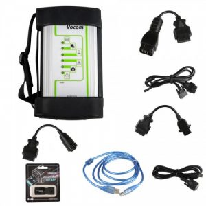 Volvo VOCOM Truck Diagnostic KIT
