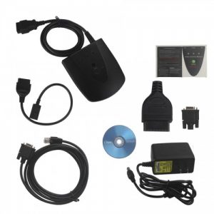Honda HDS scanner HIM Diagnostic Tool full kit
