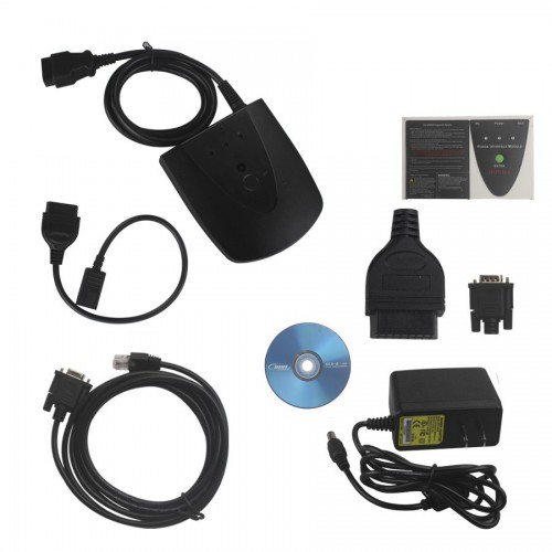 Honda HDS Diagnostic Tool
