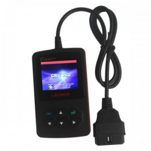 ORIGINAL DIY TOOL Launch Creader V+ Code Reader