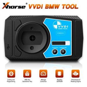 xhorse vvdi bmw tool free update
