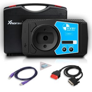 XHORSE VVDI BMW TOOL forcoding programming tool
