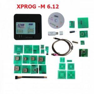 xprog programmer 6.12