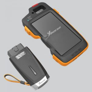 xhorse vvdi key tool max WITH OBD MINI TOOL FULL KIT
