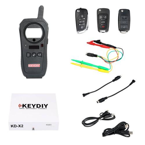 original kd x2 key programmer with cheap price