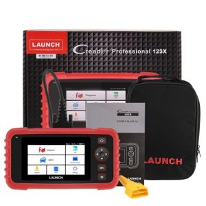 X431 CRP123X replace launch crp123 code reader
