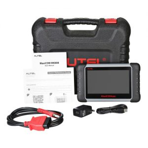 original autel maxicom mk808 diagnostic scanner