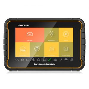 Original Foxwell GT60 Diagnostic scanner