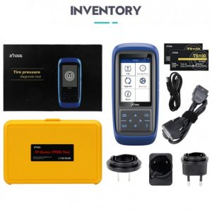 XTOOL TP150 TPMS Diagnostic tool,TP150 TPMS Scanner