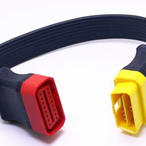 36cm x431 obd2 extension cable