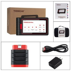 Free shipping Thinkcar Thinkscan Max with one year update