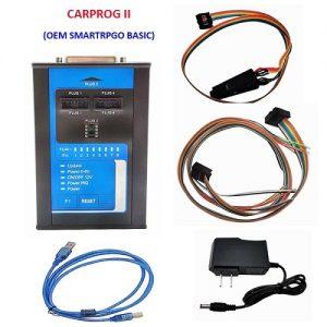 Carprog II MCU Programmer 2021 new programmer